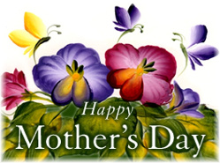Happy Mother\'s Day!